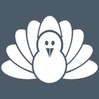 cold turkey logo