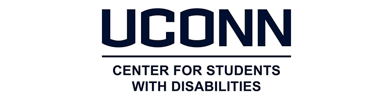 Center for Students with Disabilities