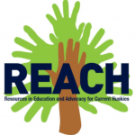 Reaching Peers Logo